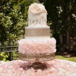 Pastel o Torta de Bodas, Formas y Sabores