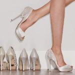 Elección del Calzado o Zapatos de la Novia