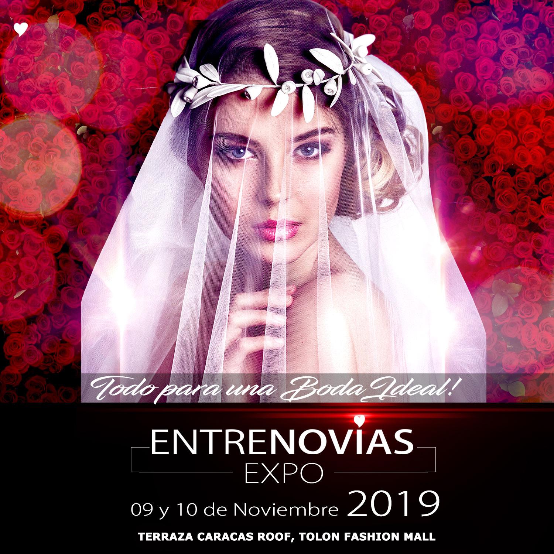 EntreNovias Expo 2019